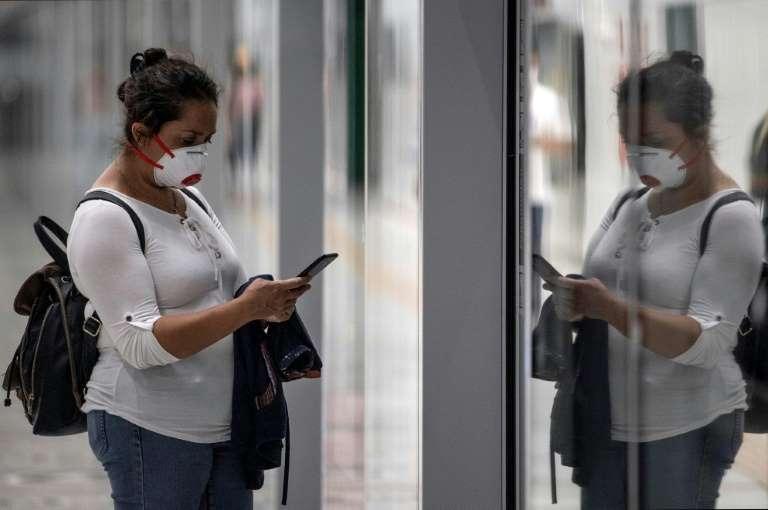 MSN | Crean una aplicación para combatir el COVID en Latinoamérica de forma anónima