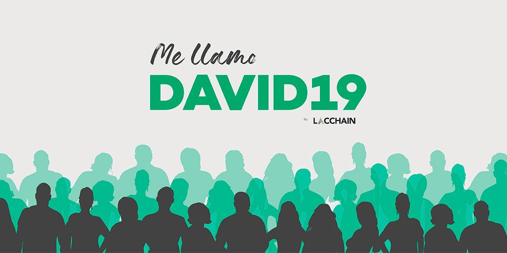 CARIBBEAN NEWS GLOBAL | Nace la tecnología DAVID19 para unir a millones de héroes contra COVID-19 de forma anónima